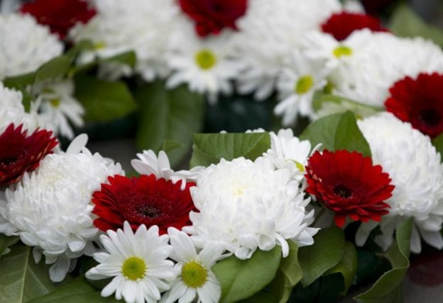funeral home services in Newtown, PA