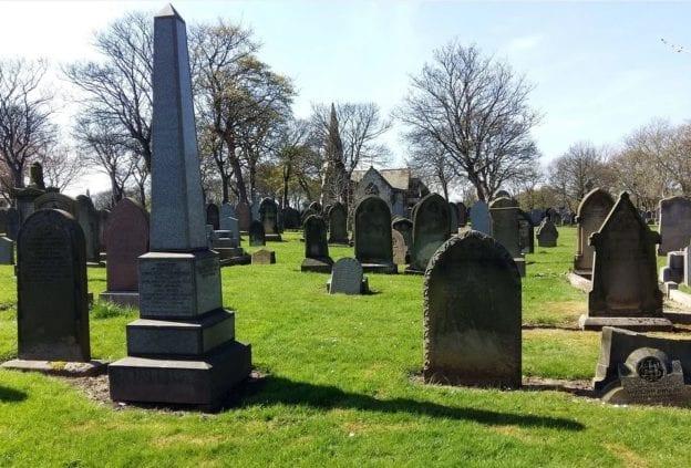 funeral home in Langhorne, PA
